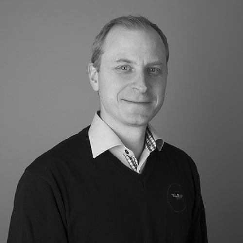 Erik Lindroth