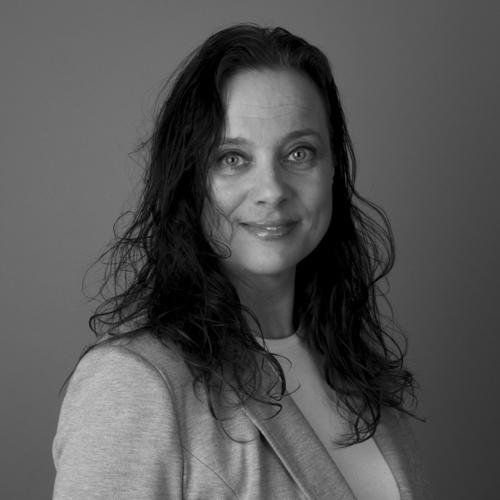 Ulrika Dahl
