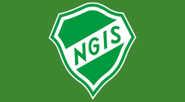 Norrahammars GIS logotyp