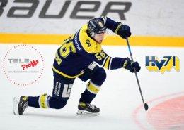 hv71 hockeyspelare